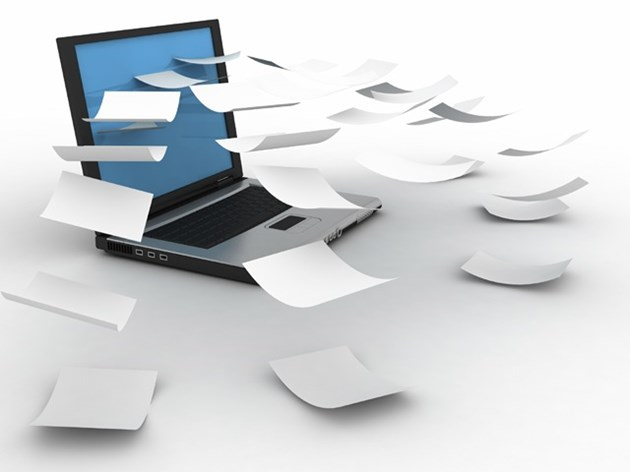 IONE- phần mềm lưu trữ văn bản thần kỳ