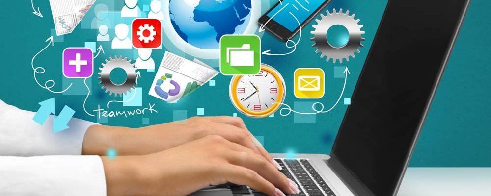 Ứng dụng công nghệ thông tin trong công tác lưu trữ