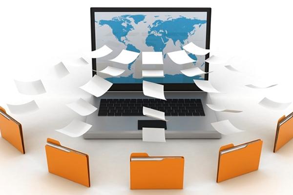Quy trình số hóa tài liệu
