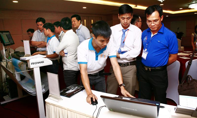 dịch vụ scan tài liệu giá rẻ hà nội của fsi